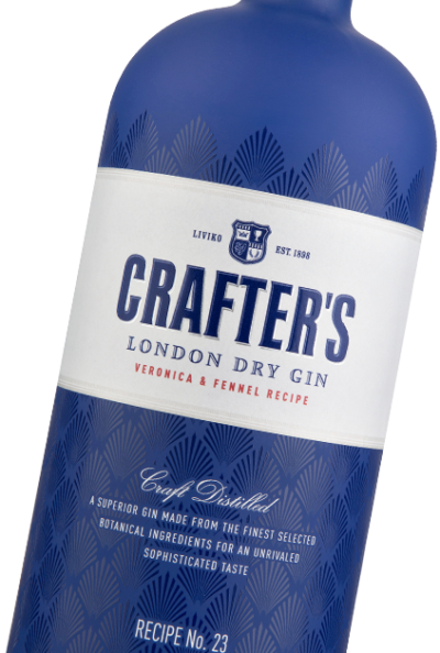 Crafter's London Dry